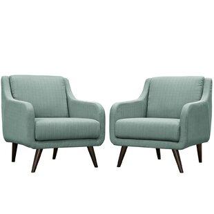 Modway Verve Armchair (Set of 2)