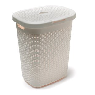 Laundry Bin By House Of Hampton