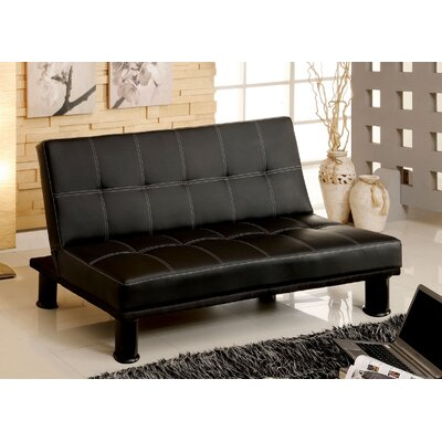 Mcnerney Futon Sofa Latitude Run