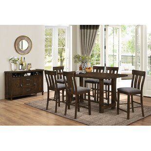 Dabbs Dining Table by Winston Porter Today Only Salet