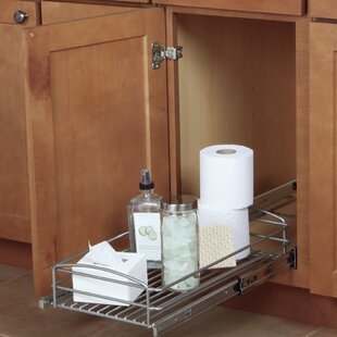 Brainerd Multi-Use Basket Pull Out Drawer