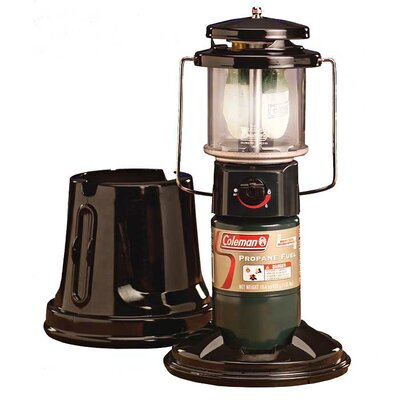 Quickpack 2-mantle Instastart Lantern Coleman