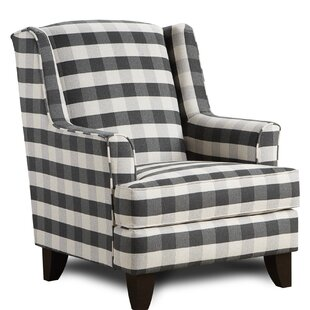 Gassville Armchair by Darby Home Co