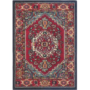 Red And Turquoise Area Rugs Wayfair