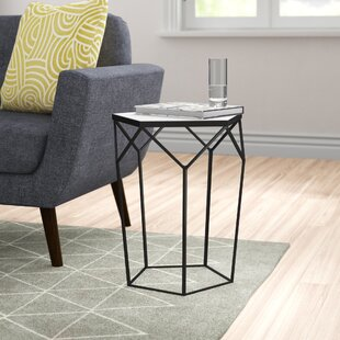 Aiden Side Table By Hykkon