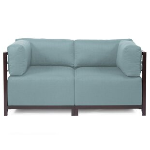 Woodsen Loveseat