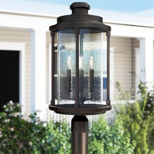 Laurel Foundry Modern Farmhouse Bergland 4-Light Lantern Head