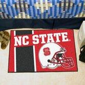 NCAA North Carolina State University Starter Mat By FANMATS