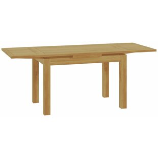 Amelia Extendable Dining Table By August Grove