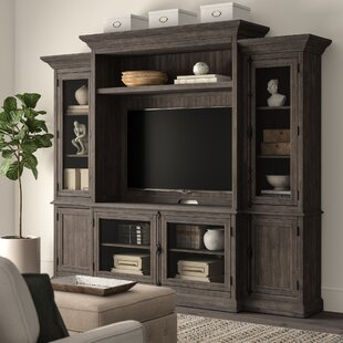 Great Price Amoret Entertainment Center for TVs up to 70 by Greyleigh Reviews (2019) & Buyer's Guide