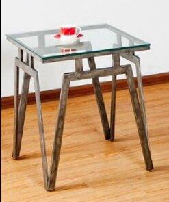 Mistana Clare End Table