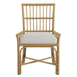 Eubank Upholstered Dining Chair Highland Dunes