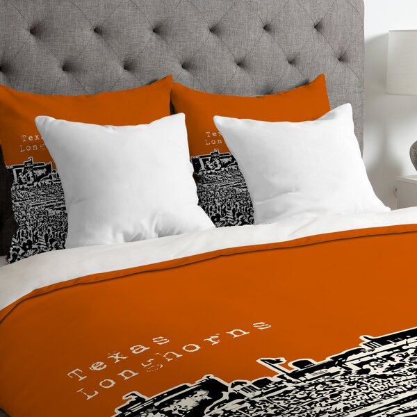 Texas Longhorn Bedding Wayfair