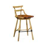 30 Bar Stool by Jonathan Charles Fine Furniture