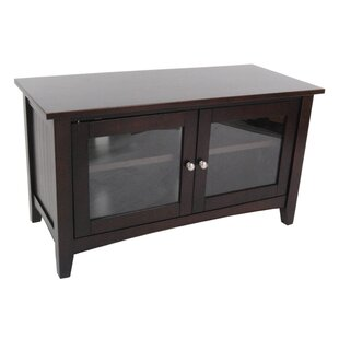 Round Hill Parks TV Stand for TVs up to 32