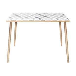 Lutie Dining Table Brayden Studio