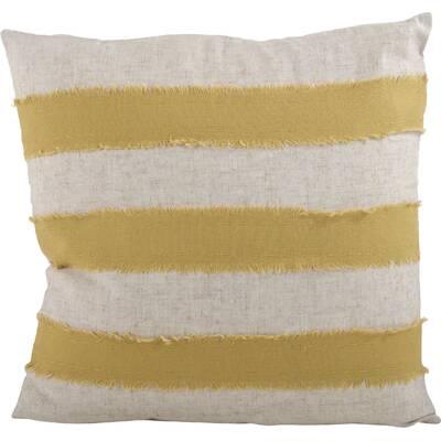 Gracie Oaks Giancola Pastel Flag Wool Throw Pillow Wayfair