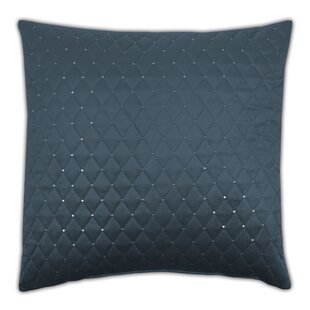 Dixon Sequins Velvet Throw Pillow by Sherry Kline Cheap