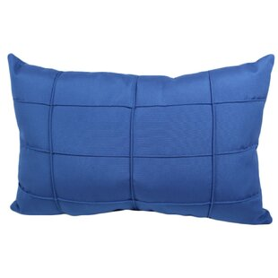 Pendergraft Outdoor Lumbar Pillow