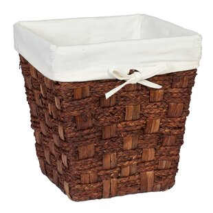 Creative Bath Java Waste Basket