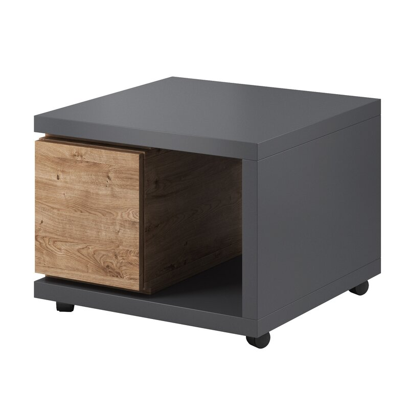 17 Stories Guillaume Coffee Table With Storage Wayfair Co Uk