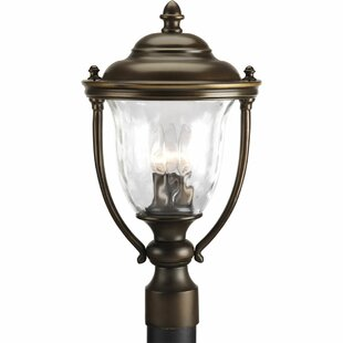 Triplehorn 3-Light Lantern Hea..