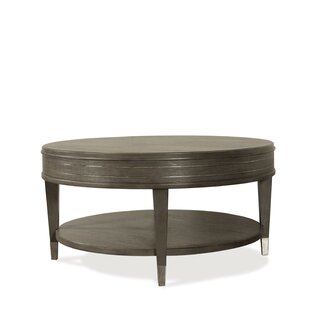 Caudill Coffee Table by Wrought Studio