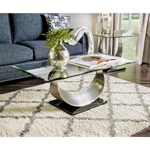 Gerken Coffee Table by Orr..