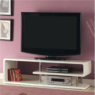 Read Reviews Safiya TV Stand for TVs up to 55 by Orren Ellis Reviews (2019) & Buyer's Guide