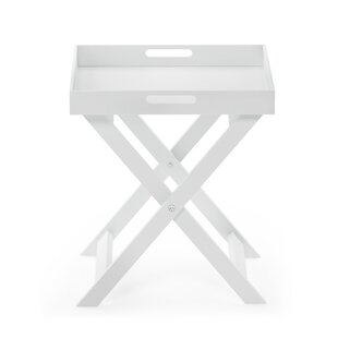 Paradis Folding Tray Table