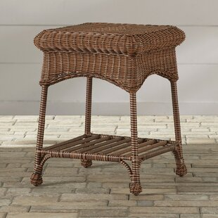 Price Check Herscher End Table By Darby Home Co