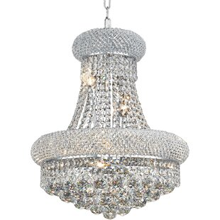 Willa Arlo Interiors Destanee 8-Light Chandelier