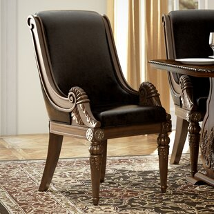 Chirk Arm Chair Astoria Grand