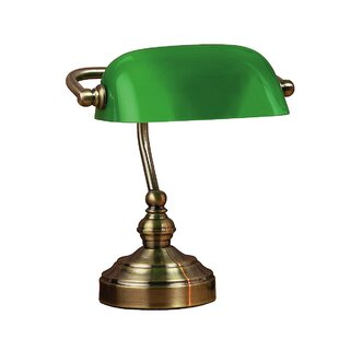 Bankers table lamps wayfair bankers lamp aloadofball Images