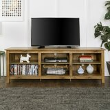 Glennallen TV Stand for TVs up to 78 by Red Barrel Studio®