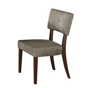 Stephany Side Chair (Set of 2) by Ebern Designs