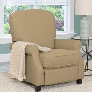 Bargain Brickhill Manual Recliner by Alcott Hill Reviews (2019) & Buyer's Guide