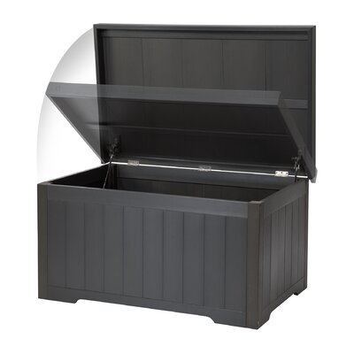 Plastic Deck Boxes Amp Patio Storage Up To 60 Off Through