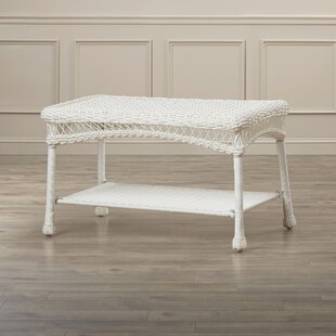 Dortch Coffee Table by Charlton Home