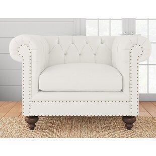 Prisha Chesterfield Chair
