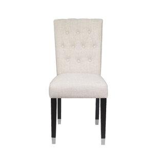 Samson Upholstered Dining Chair (Set of 2)