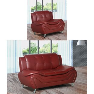 Tolar 2 Piece Living Room Set ..