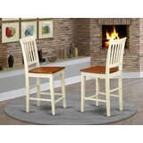 Tybalt 24 Counter Stool (Set of 2) by Andover Mills™