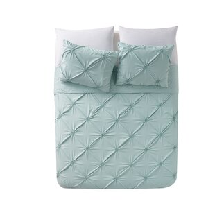 Barber Reversible Quilt Set by House of Hampton