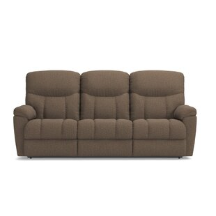 Morrison Reclining Sofa by La-..