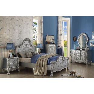 Villenova Panel Configurable Bedroom Set by Astoria Grand