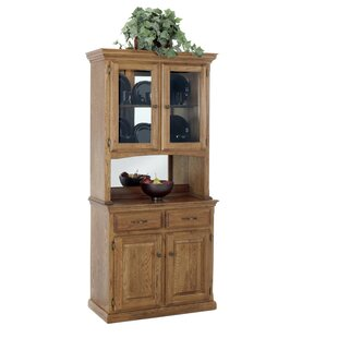 Adalheid 2 Door Hutch By August Grove