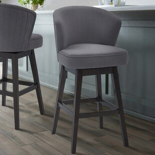 Khan 30.5 Swivel Bar Stool