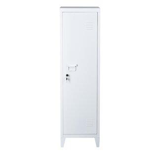 Accringt 152 W x 541 H Bathroom Cabinet by Ebern Designs