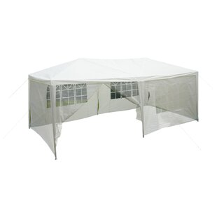 Mariario 3m X 6m Party Tent By Sol 72 Outdoor